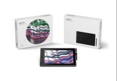动力芯升级,Wacom发布MobileStudio Pro 13创意移动电脑旗舰版