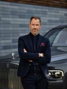 劳斯莱斯汽车任命新设计总监 —— 安德斯·沃明
