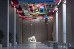 丽泽平安金融中心,定义商办空间新时代